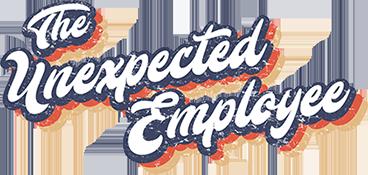 The Unexpected Employee Logo